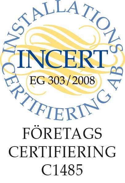 C1485 FöretCert